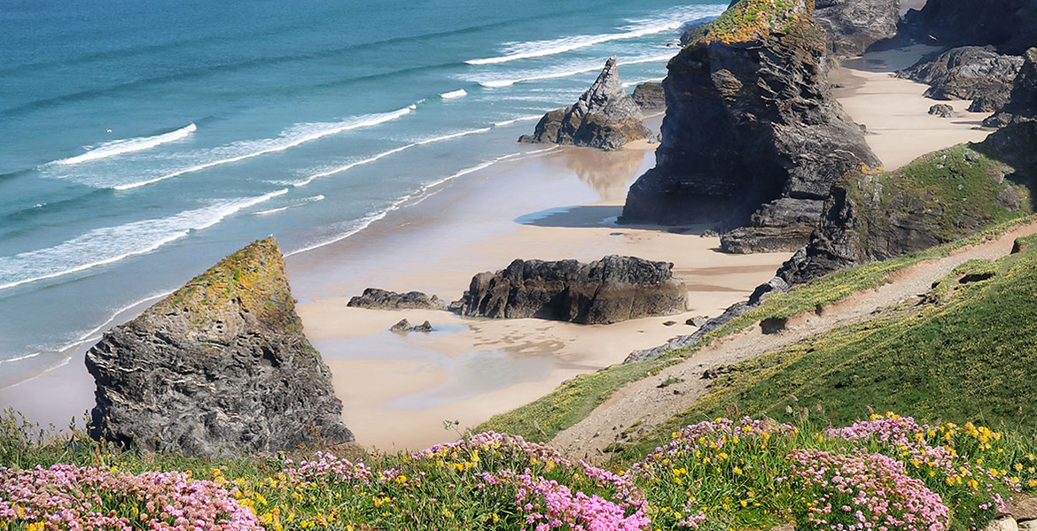Kynance Cove Making Better Holidays Forever Cornwall