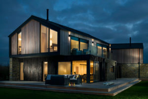 Large luxury holiday home accommodation near Gwithian Towans - Dune House by Forever Cornwall