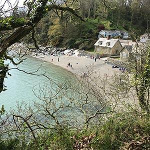 Ferienhäusern In Den Verschiedenen Küstengebieten Cornwalls Helford.jpg