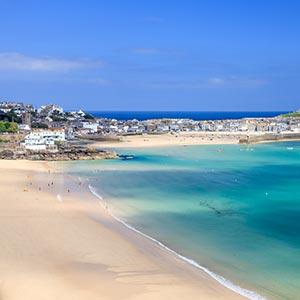 Ferienhäusern In Den Verschiedenen Küstengebieten Cornwalls St Ives.jpg