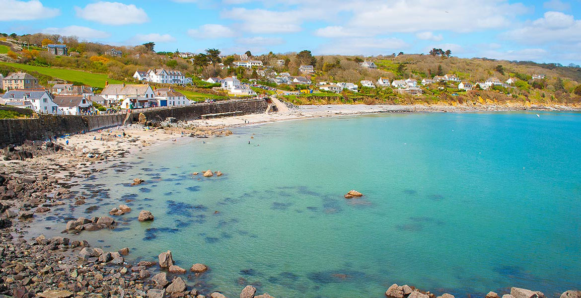 Forever Cornwall Coverack Harbour 2 Low Res Header