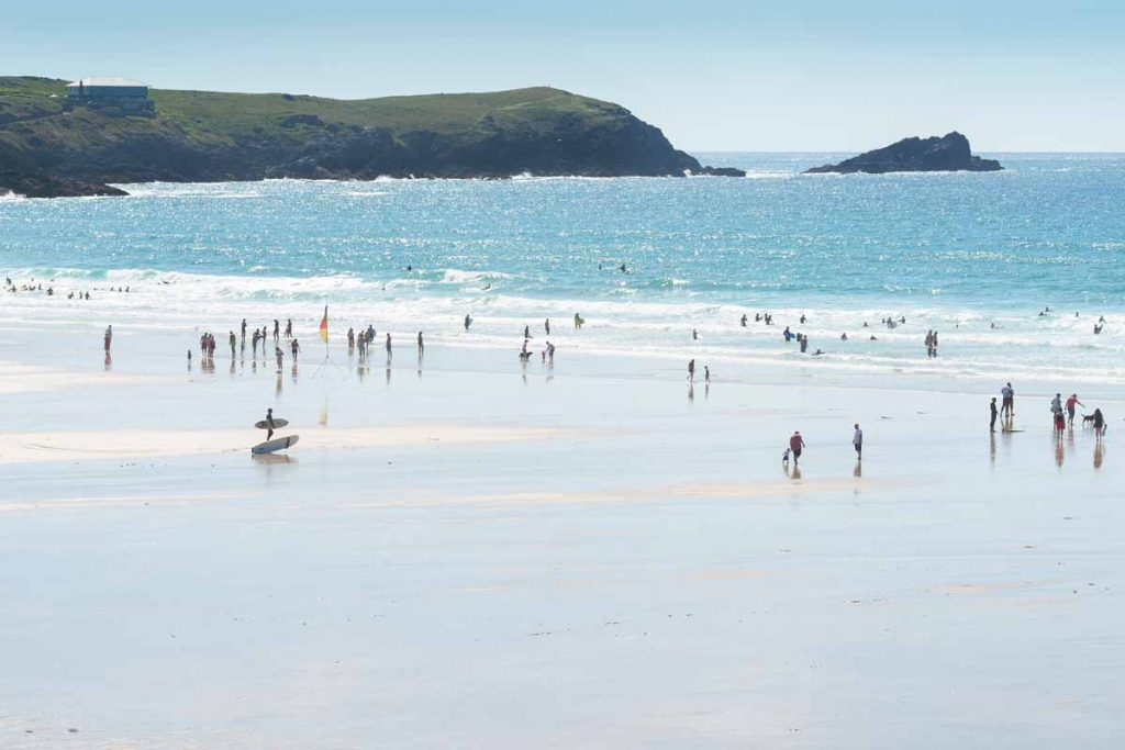 Forever Cornwall Newquay Fistral 5