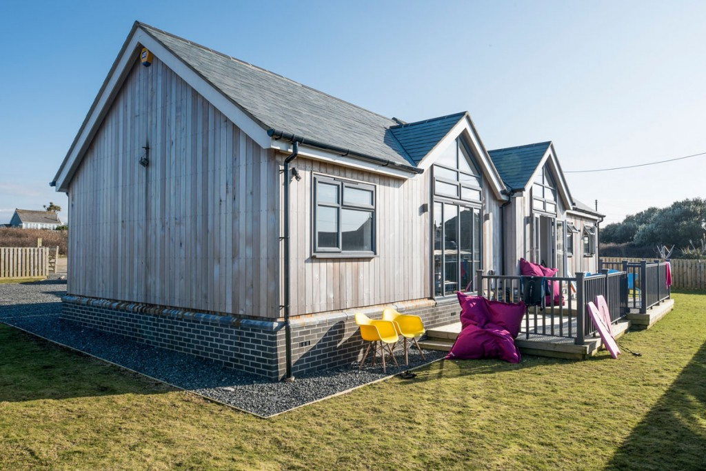 Large Luxury Beach House Gwithian - Surf Six from Forever Cornwall