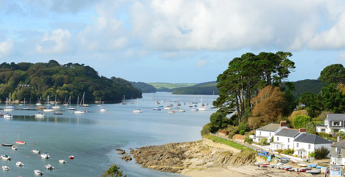 Helford River, Ferryboat Inn