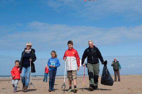 NT Beach Cleans
