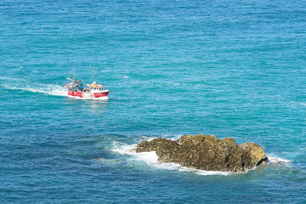 Newquay Fishing Boat Web Edit