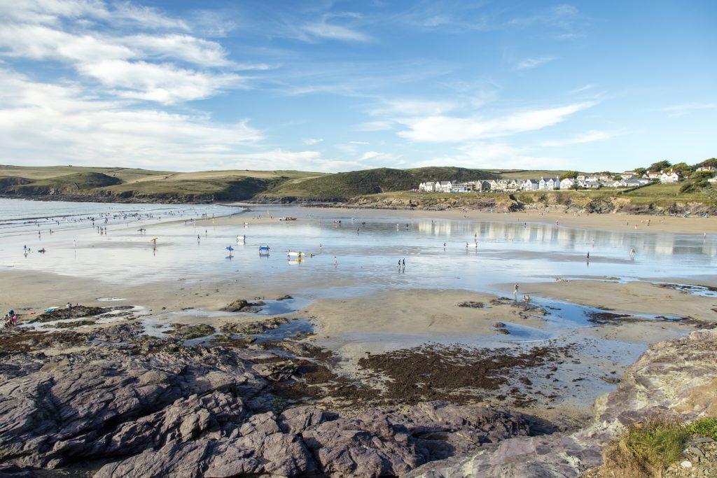 Beaches Padstow Area Polzeath 26 August 2016 2. Matt Jessop