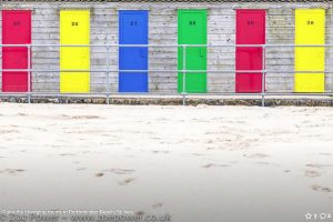 Colourful Doors
