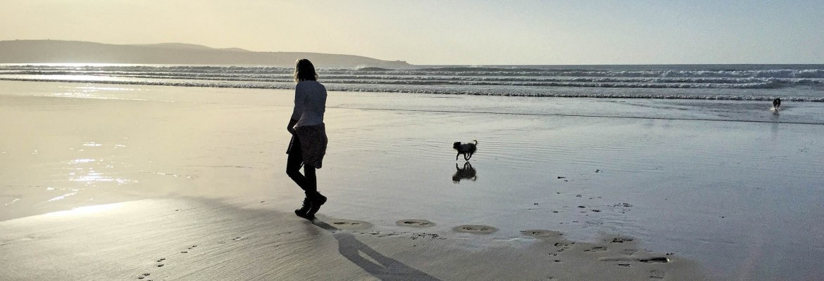 Dog friendly cottages forever cornwall for Small and friendly holidays
