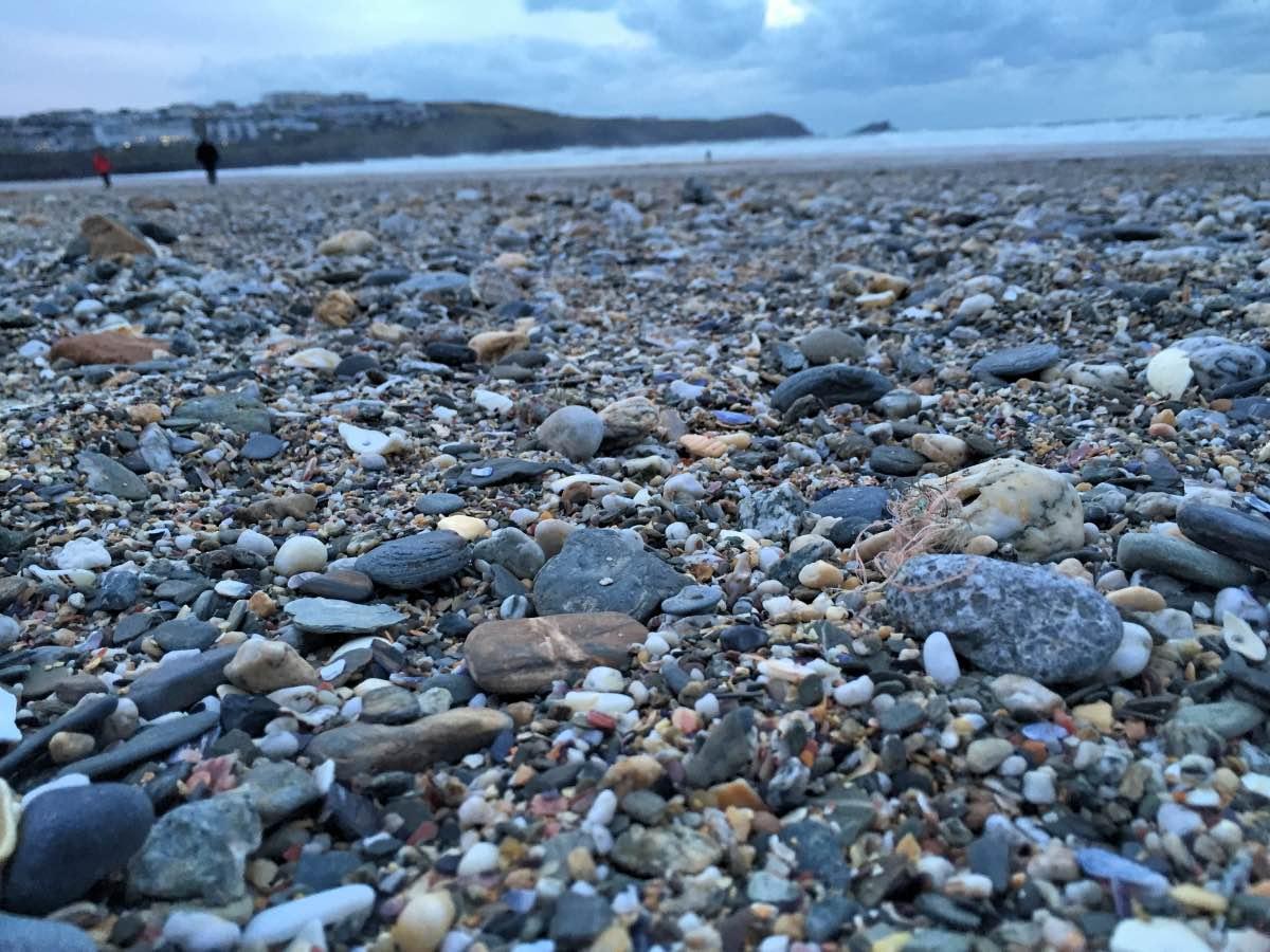 Fistral Stones