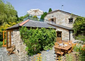 Forever Cornwall An Skiber Helford Holiday Cottage FI