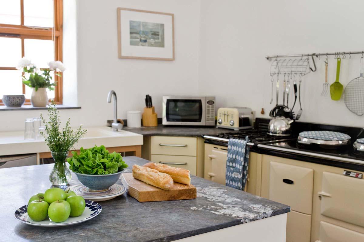100 Kitchen Design Cornwall Kitchen Flooring