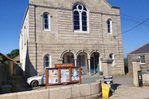 Forever Cornwall Constantine Tolmen Centre Fotorsized