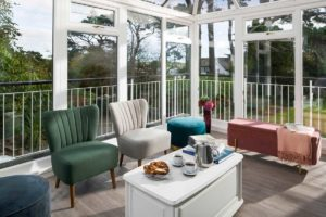 Forever Cornwall Holiday Cottages Little Wood Helford 00015