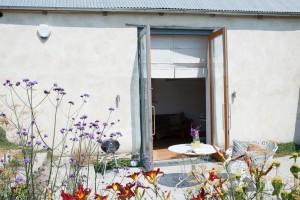 Forever Cornwall Howthere Barn Keste Barton Garden2