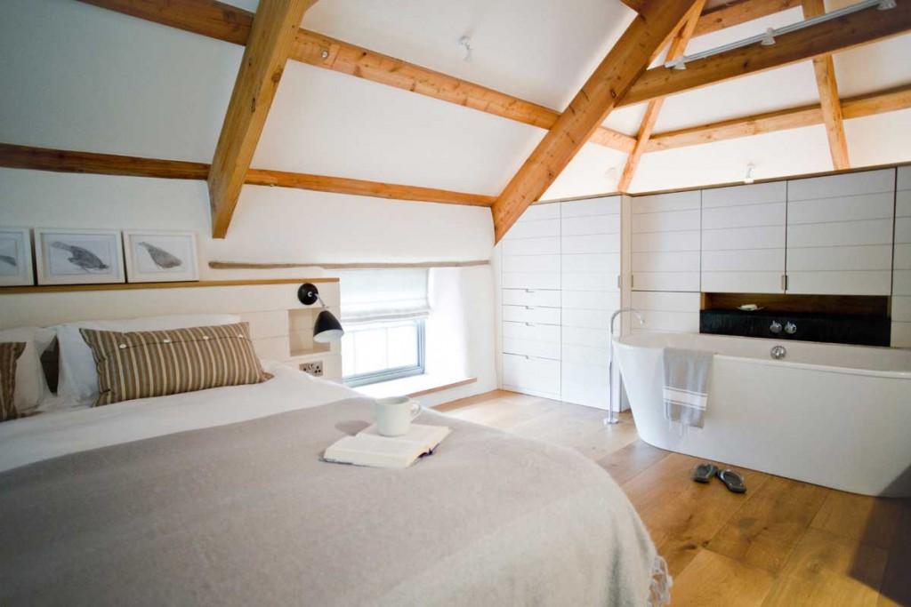Forever Cornwall Howthere Barn Keste Barton Sleeping2