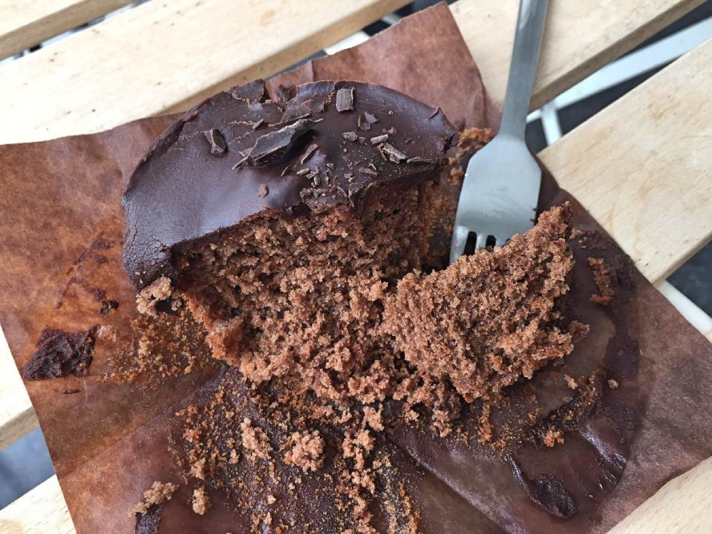 Forever Cornwall Kestle Barton Cake March 2016