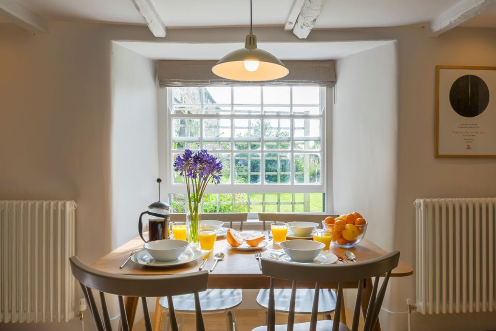 Forever Cornwall Kestle Cottage Helford Self Catering Holiday 3