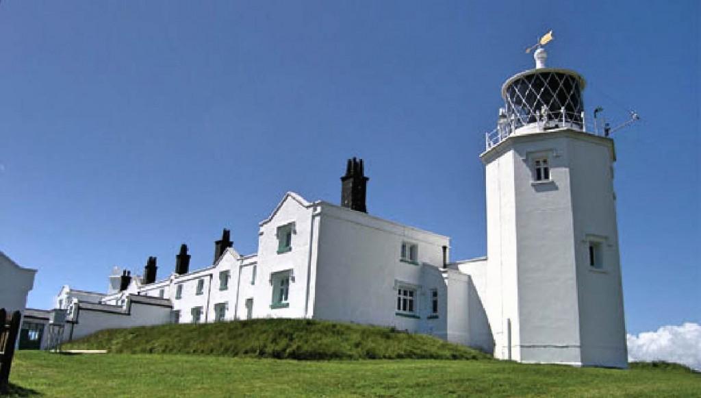 Forever Cornwall Lizard Lighthouse