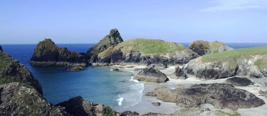 Forever Cornwall NT Kynance