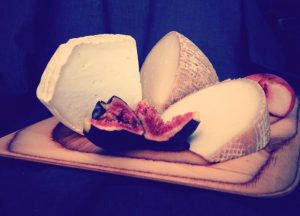 Forever Cornwall Newlyn Cheese Shop Goats Cheese