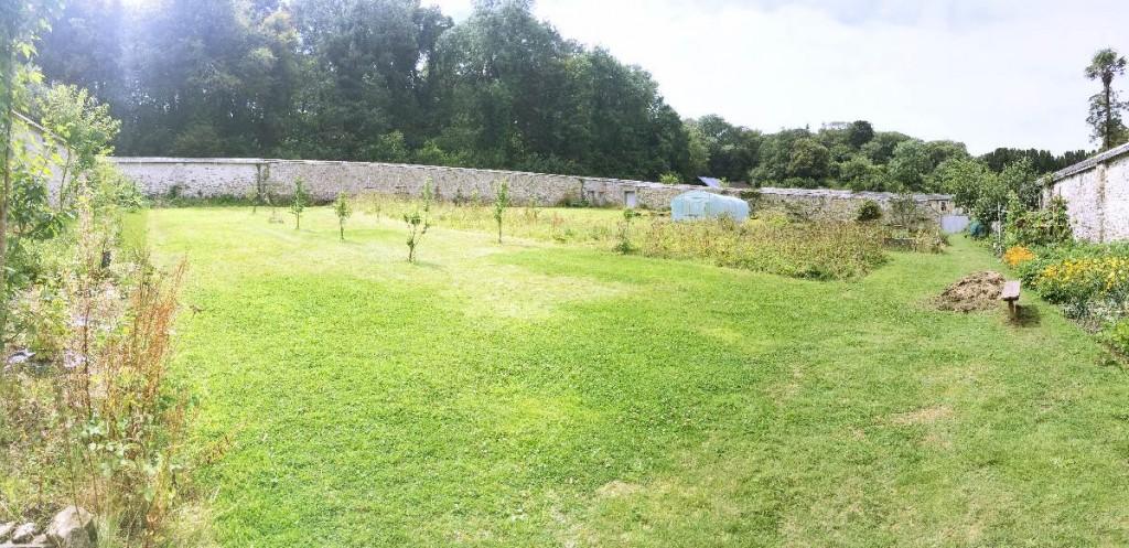 Forever Cornwall Penrose Walled Garden