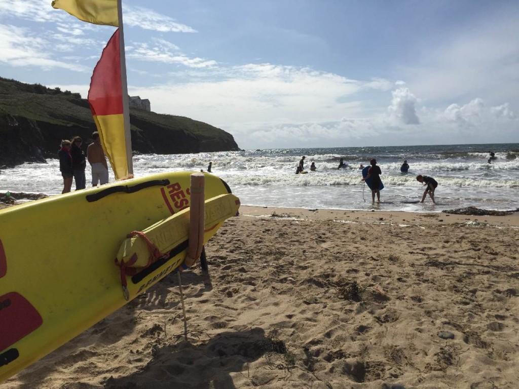 Forever Cornwall Poldhu Lifeguard Kit At Waters Edge