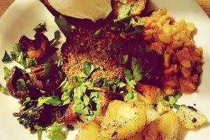 Forever Cornwall Potager Breakfast Fotorsized