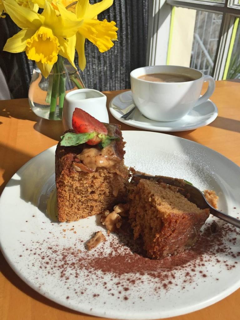 Forever Cornwall St Ives Olives Cafe Cake