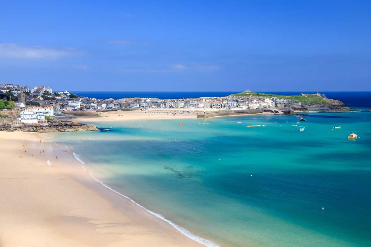 Luxury Beach Hotels In Cornwall