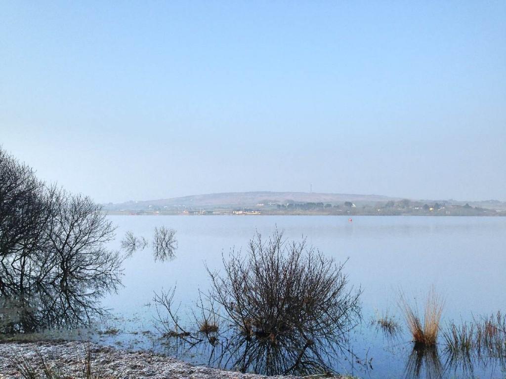 Forever Cornwall Stithians Lake Landscape