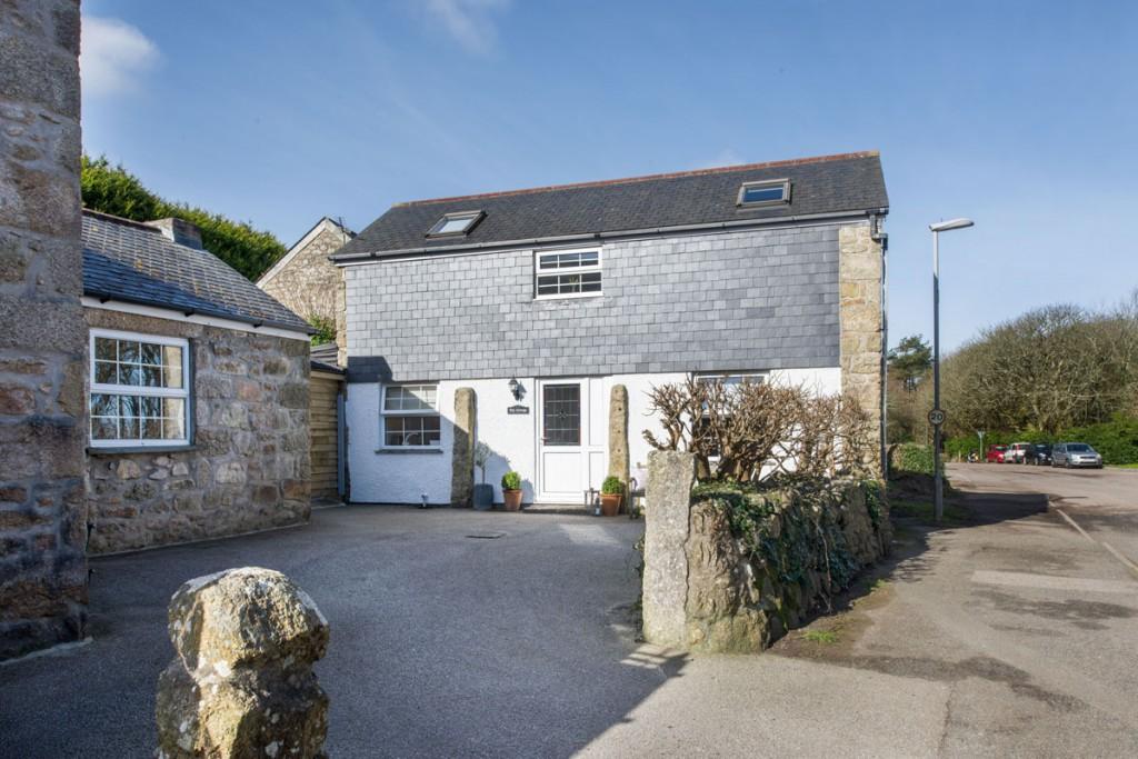 Forever Cornwall Tregenna Cottage 5