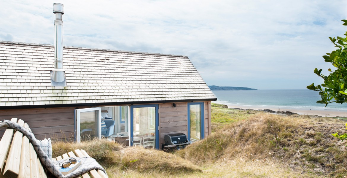 Ty Bach Twt Luxury Beach House Forever Cornwall