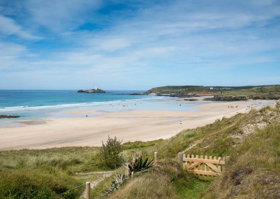 Forever Cornwall Ty Bach Twt Gwithian 3