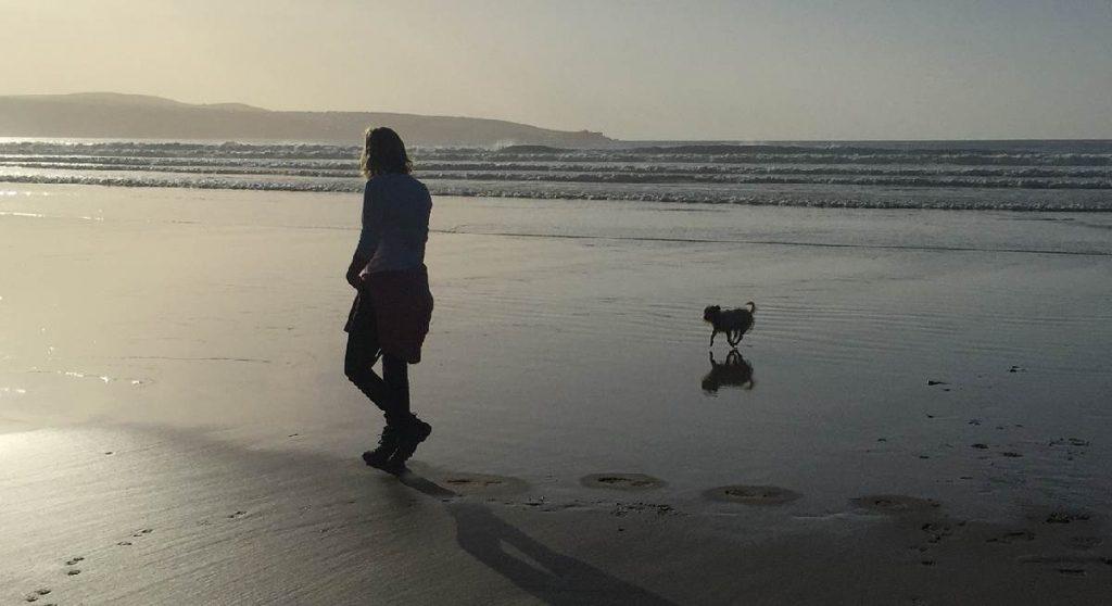 Forever Cornwall Walkin