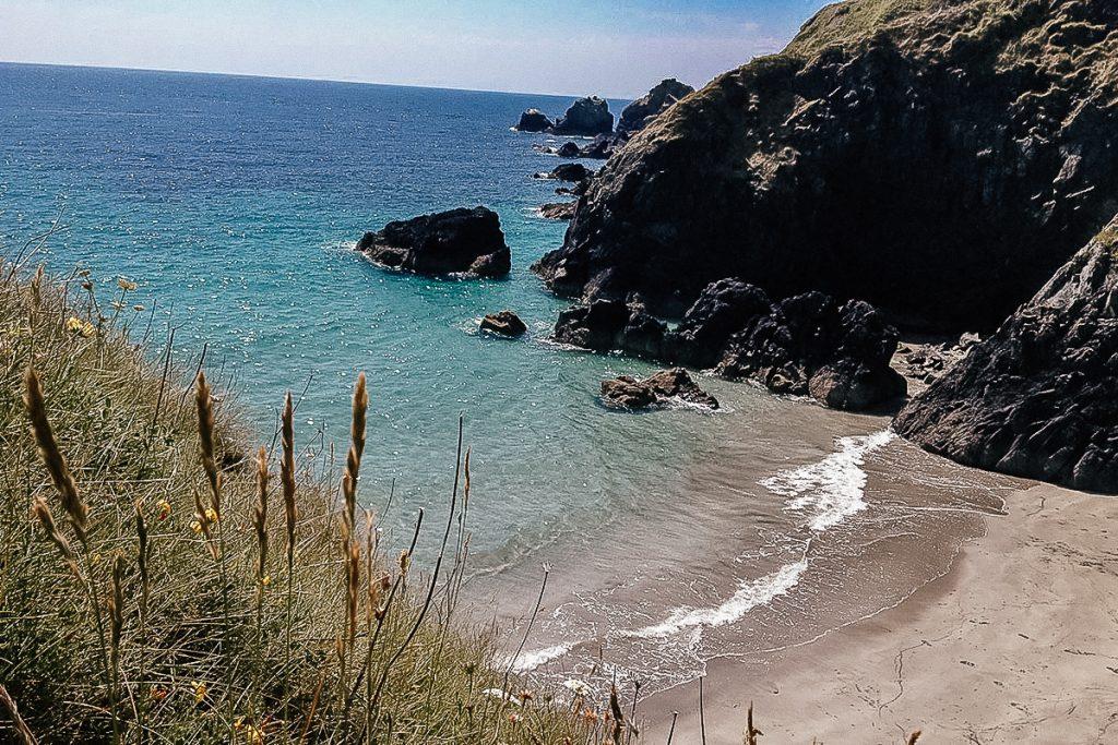 Lankidden Coverack Cornwall Secret Beaches