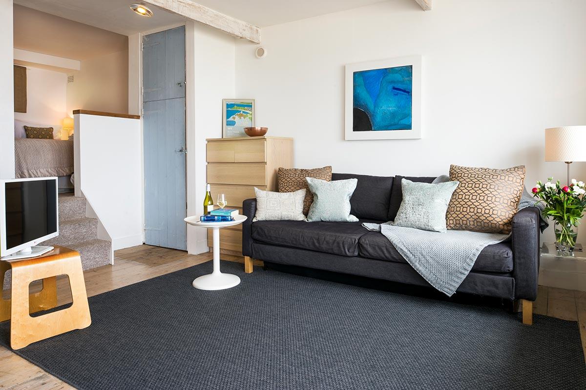 Men An Mor Apartment St Ives Forever Cornwall 12