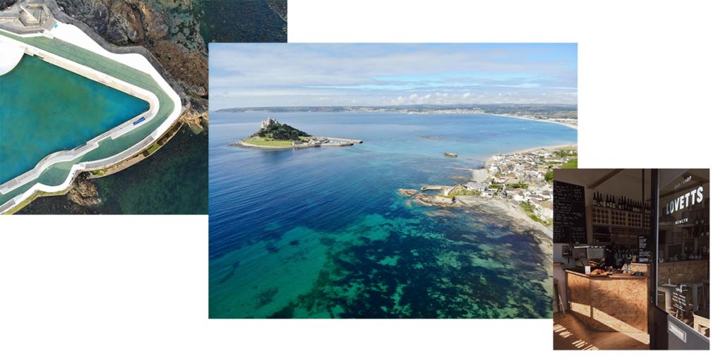 Mounts Bay