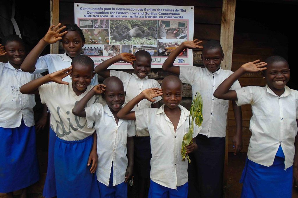 POPOF Primary School Future Rangers Low Mb