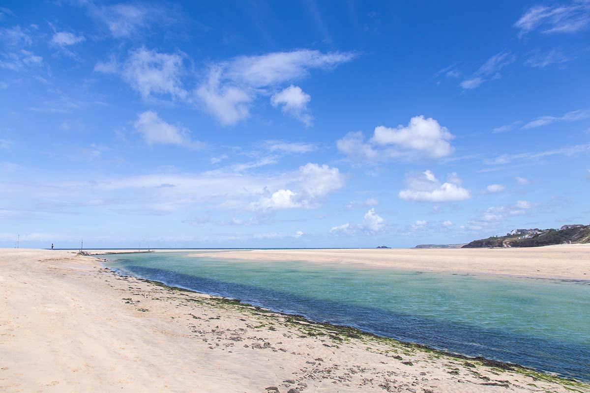 Hayle Estuary, Porth Kidney Sands *4*