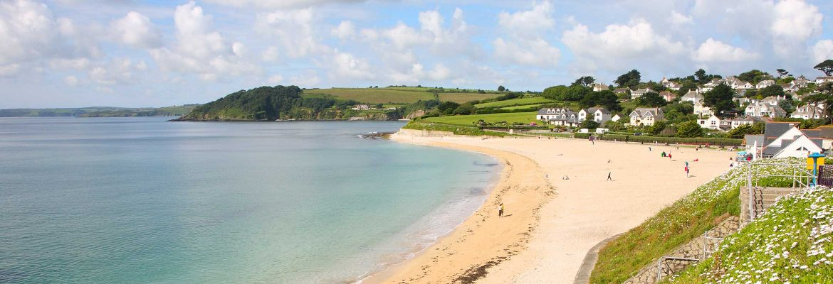 Self Catering Cottages In Falmouth Cornwall