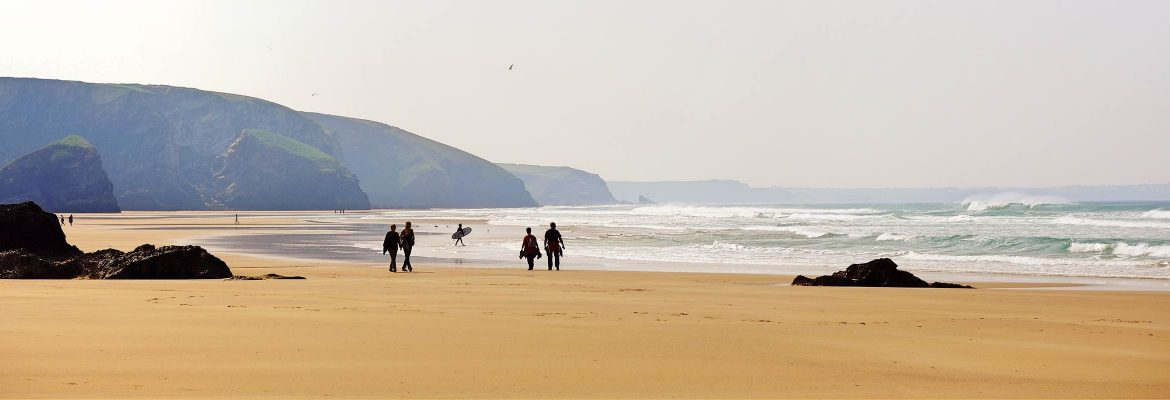 Self Catering Cottages In North Cornwall