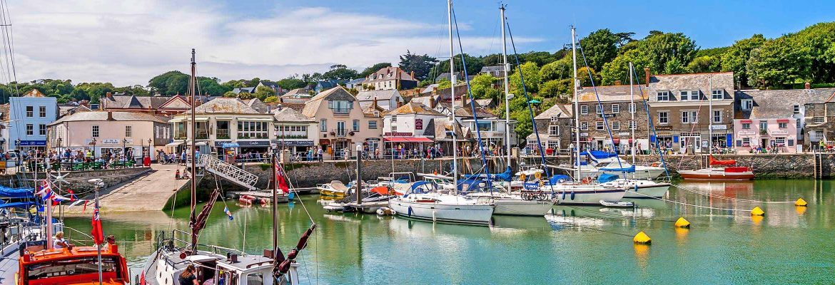 Self Catering Cottages In Padstow Cornwall
