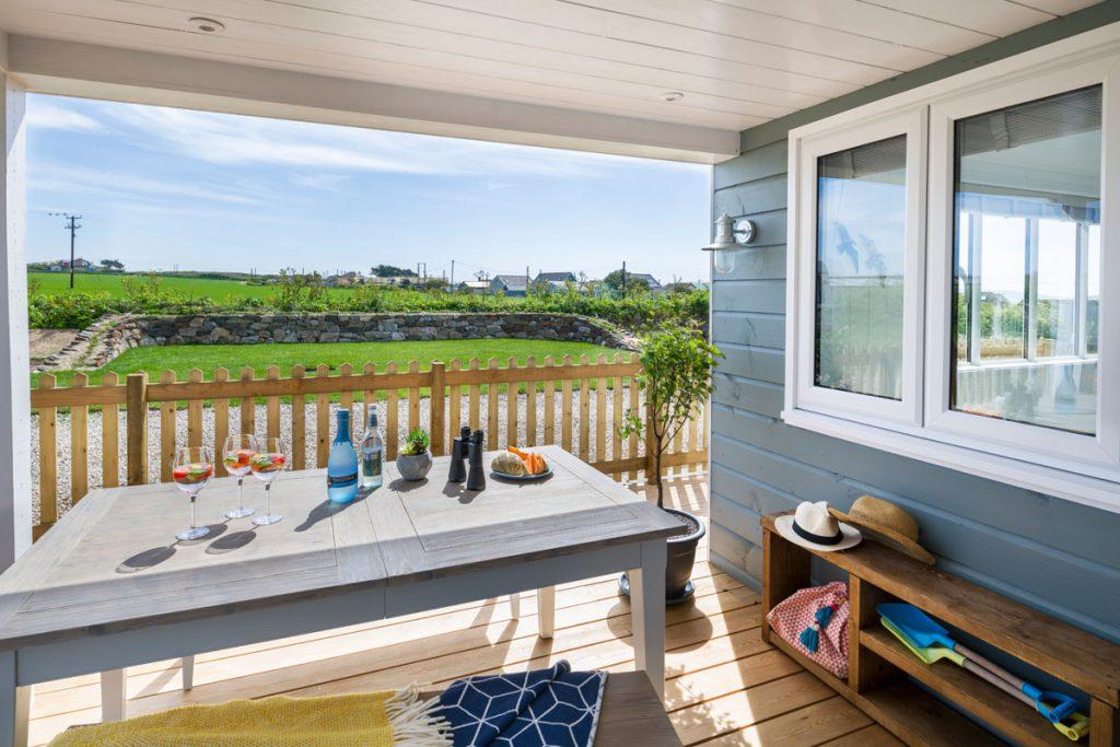 Skylark Beach House Gwithian Towans Forever Cornwall17