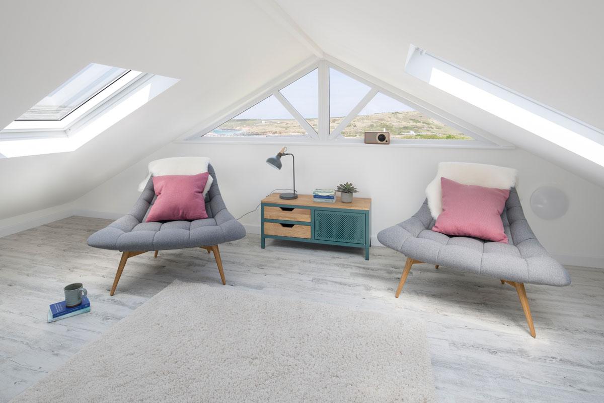 Skylark Beach House Gwithian Towans Forever Cornwall9
