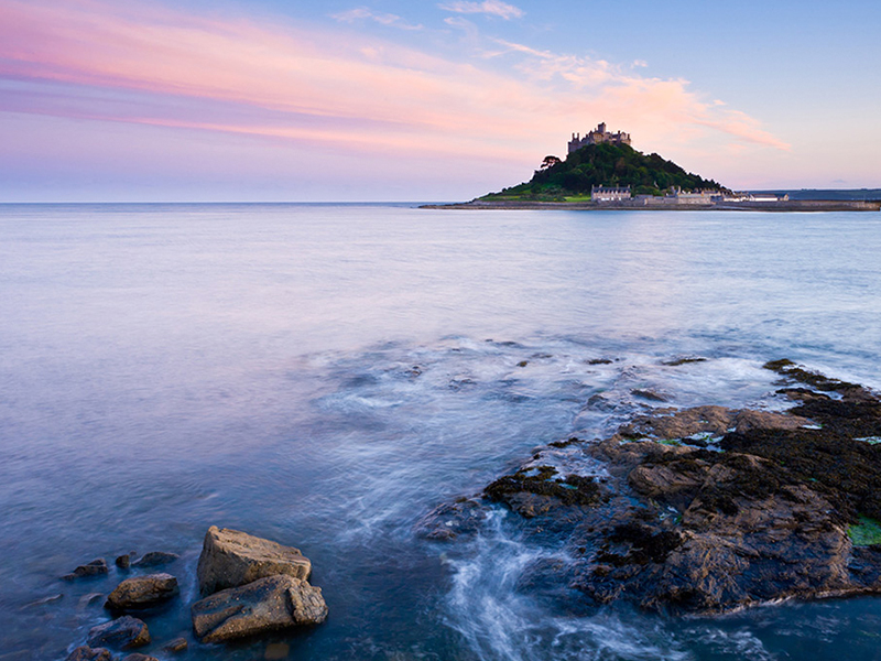 St Michaels Mount Resized