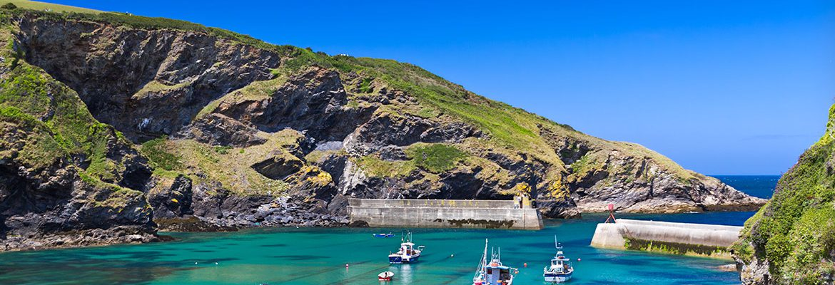 Port Isaac Port Gaverne Self Catering Holiday Cottages