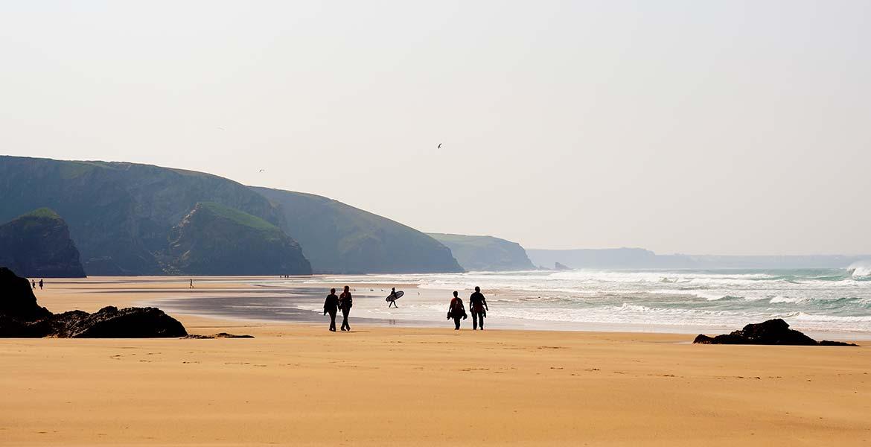 Summer In Cornwall 2