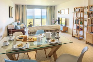 The Pearl Newquay Living And Dining