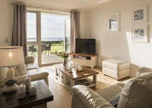 The Pebble Holiday Apartment One Lusty Glaze Newquay Forever Cornwall 39